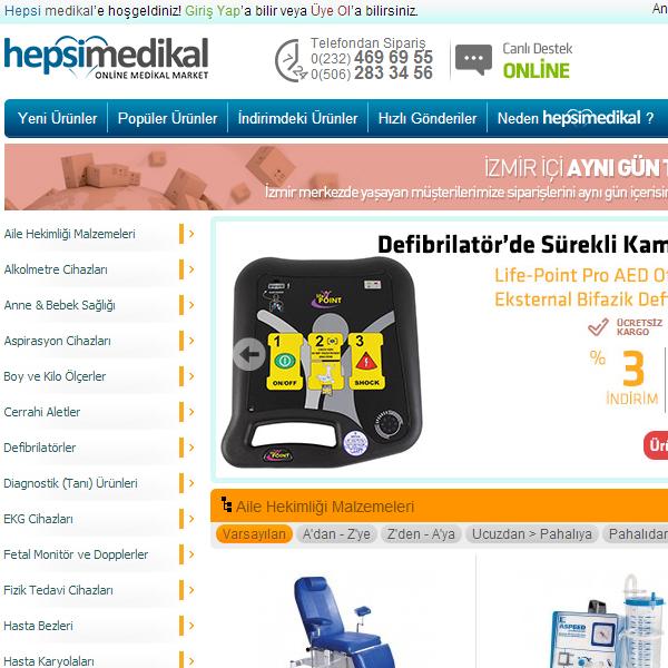 online medikal market