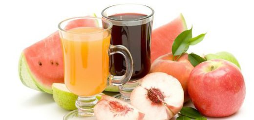 doğal meyve suyu