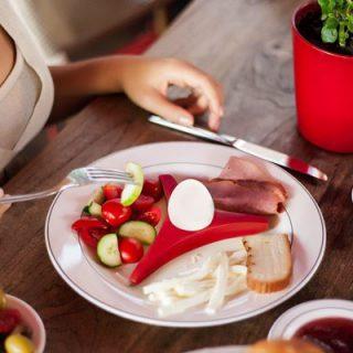 hafif kahvaltı