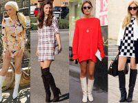 moda ve kadın