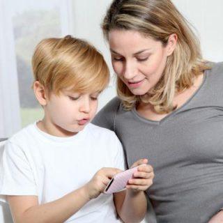 çocuğunuzla iletişim