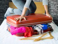 Seyahat Bavulu Hazırlığı için 7 Hayati Öneri