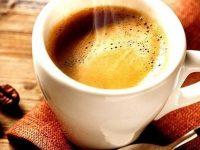 Yağ Yakıcı Kahve ile Kilolara Son