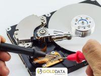 Hard Disklerden Veri Kurtarma Yapılır mı?