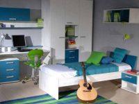 Genç Odası Dekorasyonu Nasıl Olmalı?